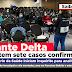Sesa e Ministério da Saúde iniciam inquérito para analisar casos da variante Delta no Paraná
