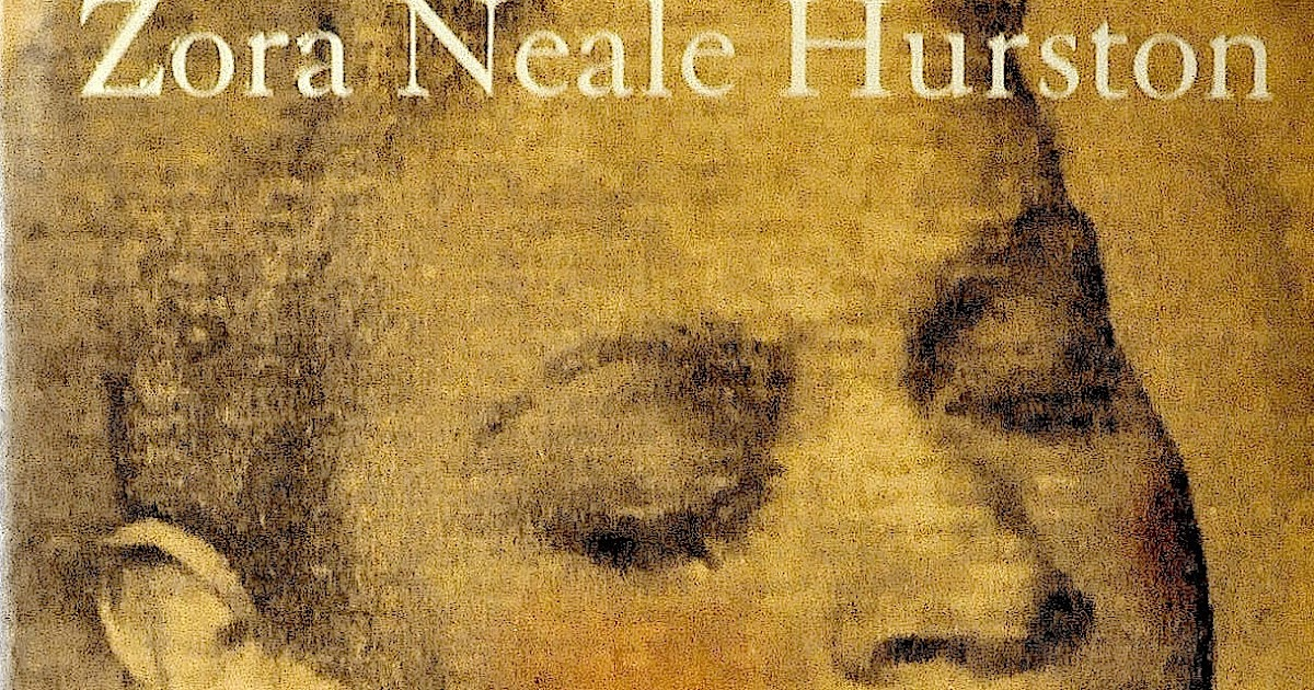 an analysis of their eyes were watching god by zora neale hursten Summary: provides a character analysis of janie, from their eyes were watching god, by african american author zora neale hurston reviews the trials and.