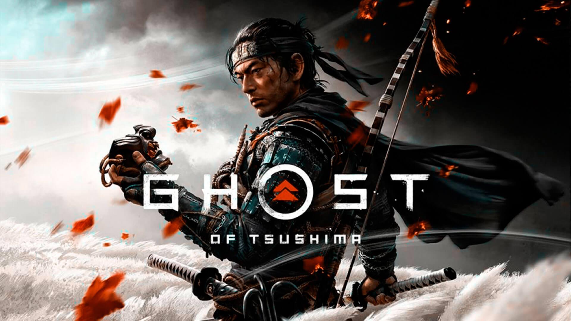 jogo-ghost-of-tsushima