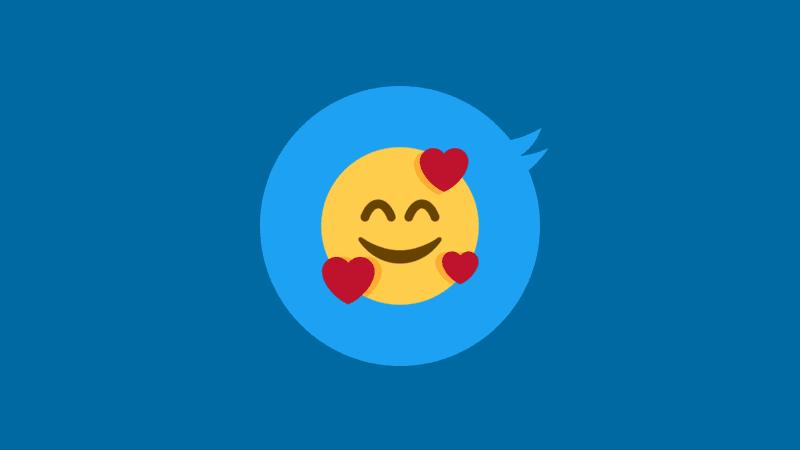 Blogger ve Wordpress için Twitter Emoji Listesi