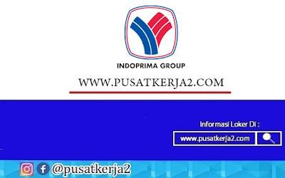 Lowongan Kerja SMA SMK PT Indonesia Royal Paper Oktober 2020