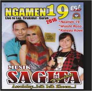 Download Lagu Terbaik Eny Sagita Album Ngamen 19 Mp3 Full Rar