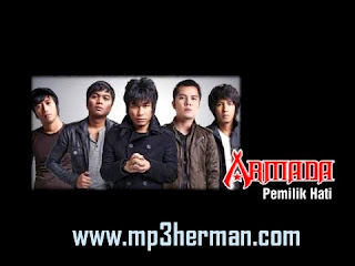 Download Mp3 Armada - Pemilik Hati mp3herman