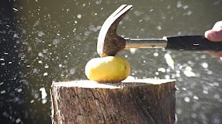 Crushing Lemons