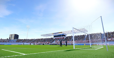 PES 2021 Stadium Cracovia Krakow (Old Version)