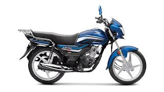 Honda Best mileage bikes in india