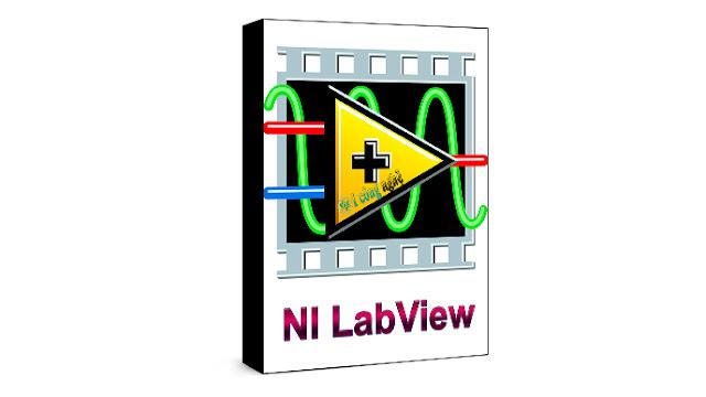 تحميل برنامج NI LabVIEW NXG 2021 كامل مع التفعيل