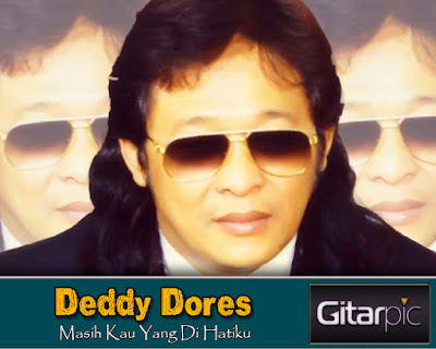 Chord Gitar Deddy Dores - Masih Kau Yang Di Hatiku