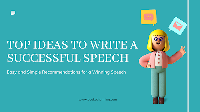 Tips to write a successful speech