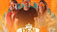 Forró Real - Elétrico - Promocional de Carnaval - 2020