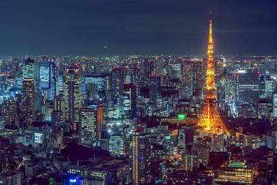 WORLD FASHION CAPITAL – TOKYO