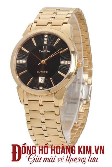 Đồng hồ nam dây inox đẹp giá rẻ