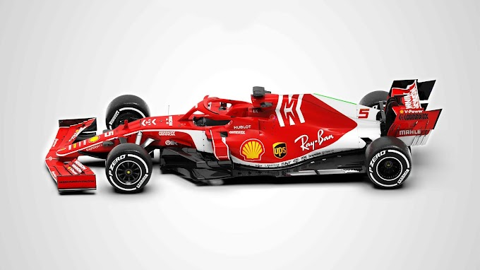 Nowa konstrukcja Ferrari słabsza niż oczekiwano?