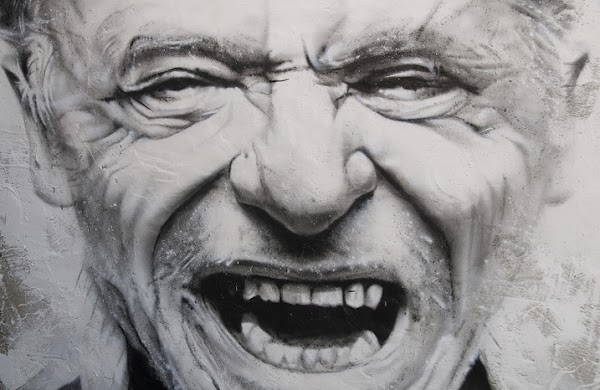 Diatriba contra el trabajo por Charles Bukowski