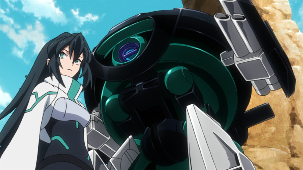 My Shiny Toy Robots First Impressions Gundam Build Divers Re Rise