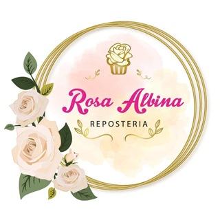 Rosa Albina - Cabiguia