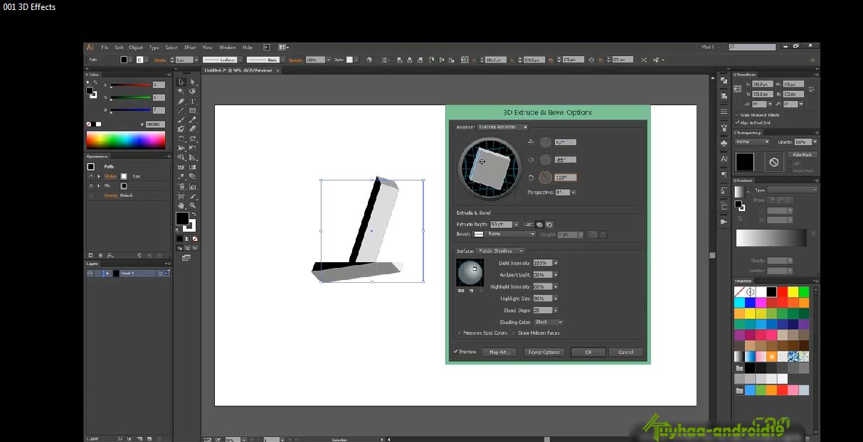 How to Design in Adobe Illustrator CC TUTORiAL