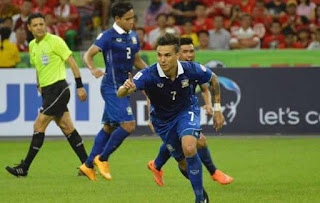 Watch Thailand vs Trinidad and Tobago Live Streaming Today 14-10-2018