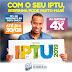 Prefeitura de Serrinha começa a distribuir os carnês do IPTU 2019
