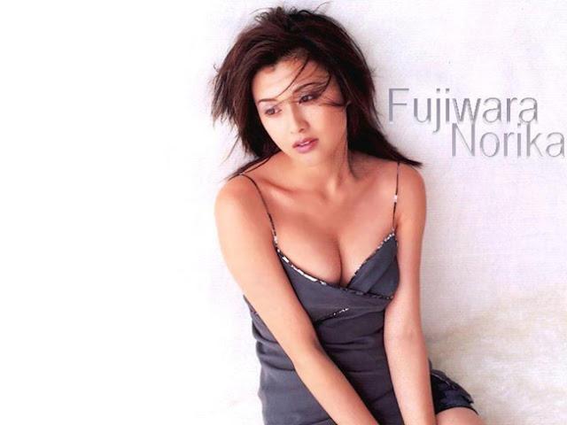 Hot girls Norika Fujiwara Miss Japan 1992 7