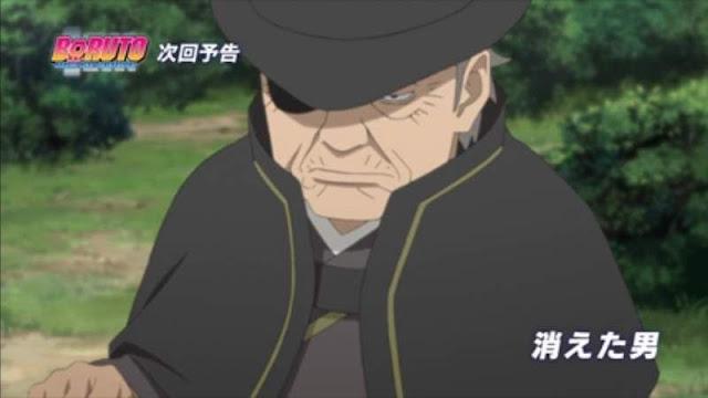 Pembahasan dan Spoiler Anime Boruto Episode 158