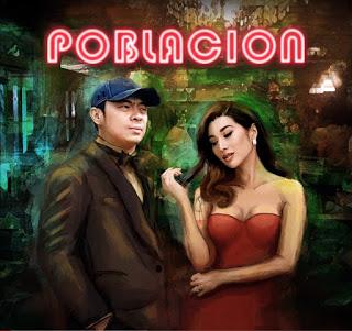 Chito Miranda and Nicole Laurel Asensio - Poblacion (Official Music Video)