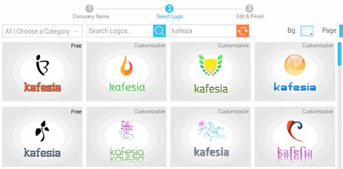 kumpulan desain logo type maker