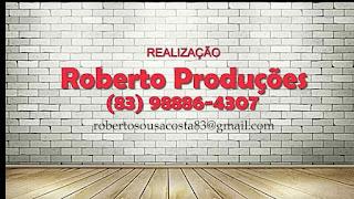 A equipe Roberto produções relembra festa dos namorados no Bairro Santa Terezinha em Guarabira