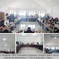 Ini Rekomendasi DPRD Sangihe Terkait Polemik Pemberhentian 11 THL Tidore