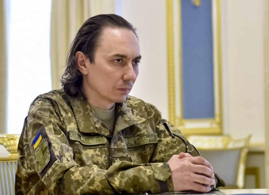 """Начальника розвідки сектора """"Д"""" засудили за зраду на 13 років"""
