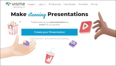Aplikasi Membuat Presentasi Selain PowerPoint - 1
