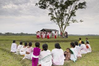 Assam state