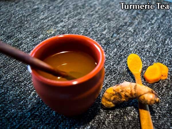 Lợi ích bất ngờ của trà nghệ mà bạn chưa biết