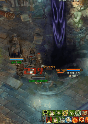 tree of savior warlock
