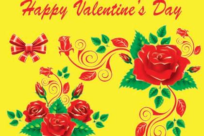 ▶ Happy Valentines Day Friends (❦ ͜ʖ ❦)