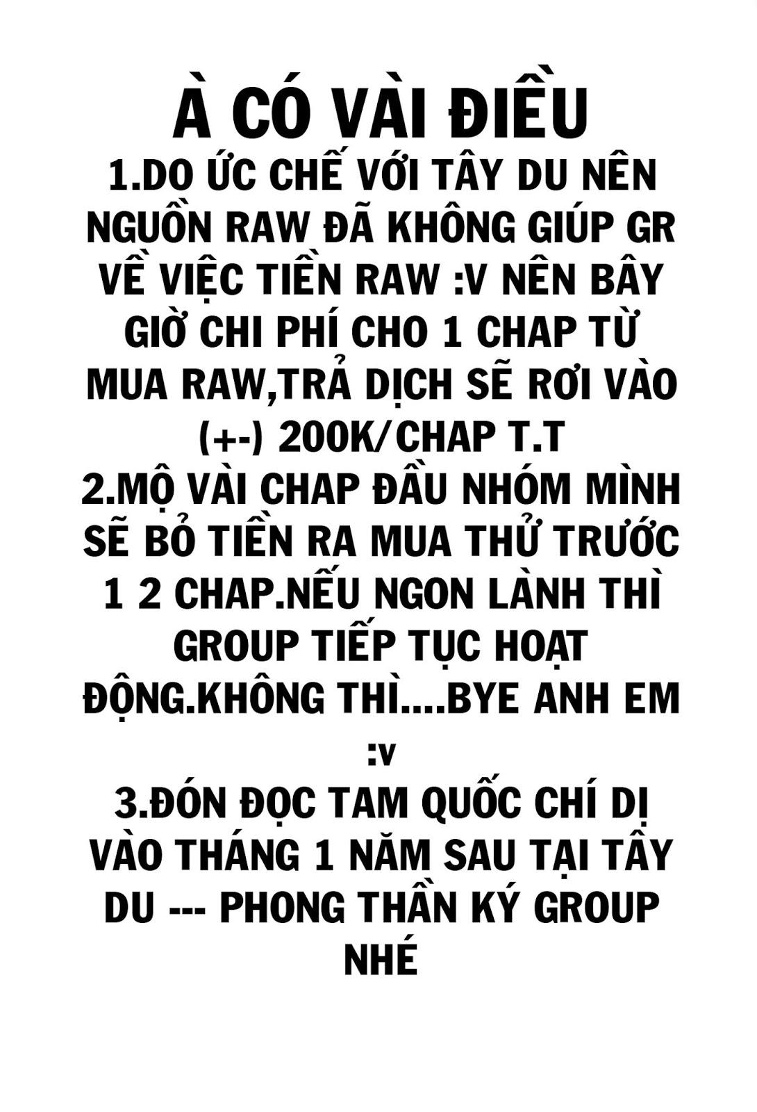 Tây Du chap 182 - Trang 36