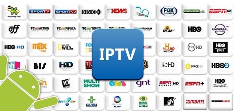 LISTA IPTV GRÁTIS NOVEMBRO 2019