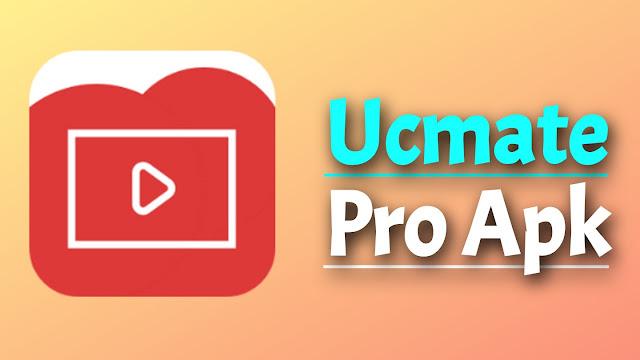 تحميل تطبيق بديل اليوتيوب Ucmate v24.2 (AdFree) APK لتحميل فيديوهاتك بمختلف الجودات