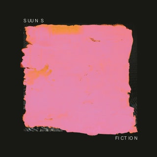 Suuns - FICTION EP Music Album Reviews