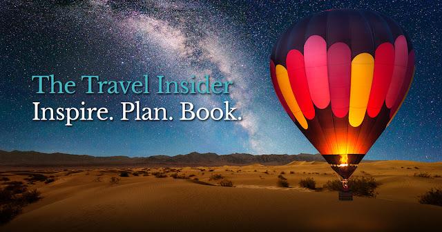 Pelancong-Dimanjakan-The-Travel-Insider-Dunia-Mudah-Tergenggam