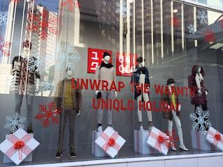 ユニクロのマレーシアにおけるグローバルマーケティング事例