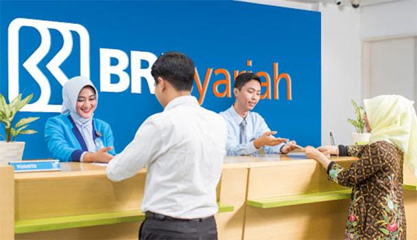 Lowongan Kerja Account officer Micro (AOM) Bank Syariah PT Bnak BRI Syariah Serang, Cikande, Balaraja dan sekitarnya