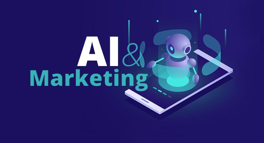 AI Marketing là gì? Tổng quan dự án và vì sao chúng ta lại kiếm được tiền từ AI Marketing