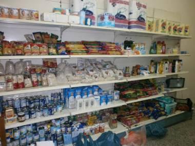 Ήγουμενίτσα: Δωρεές στο Κοινωνικό Παντοπωλείο του Δήμου Ηγουμενίτσας