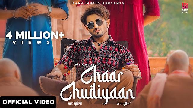 Chaar Chudiyaan Song - LyricsTuneful