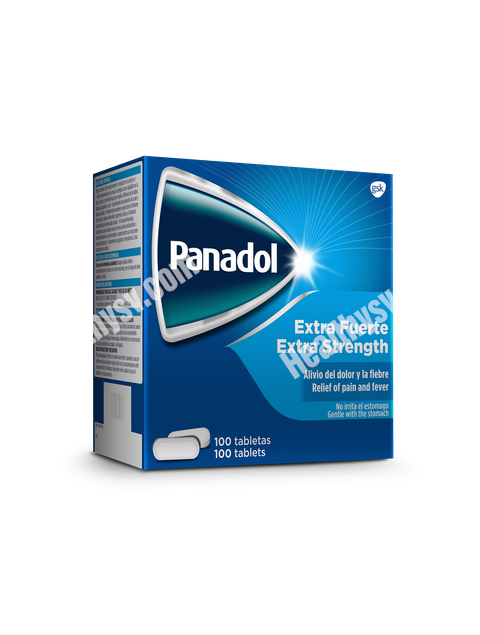 Panadol Extra Strong
