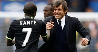 Antonio Conte ask Inter board to use all resource to sign N'Golo Kante from Chelsea