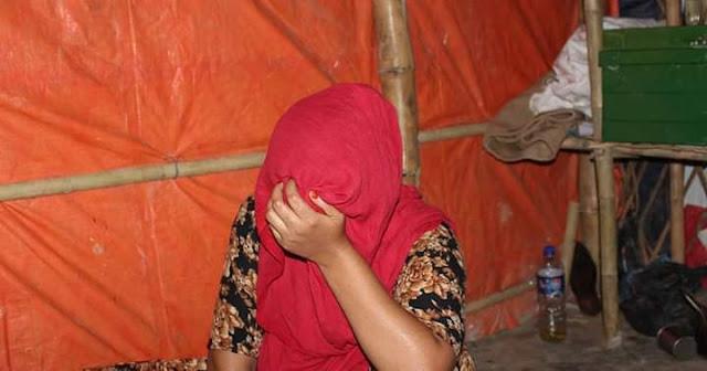 جريمة بشعة... وحوش البوليساريو تغتصب فتاة بشكل بشع وهم في طريقهم لمعبر الكركرات