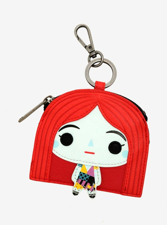 Loungefly Sally Bag Charm