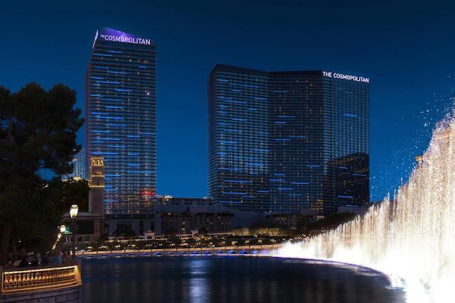 Blackstone Berencana Menjual Salah Satu Hotel Mewah Yang Mereka Miliki Di Las Vegas